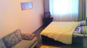 Studio apartment apartment in the center of Brest