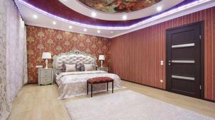 3-х комнатные элитные апартаменты от PaulMarie в центре