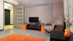 2-х комнатные апартаменты от PaulMarie на Машерова