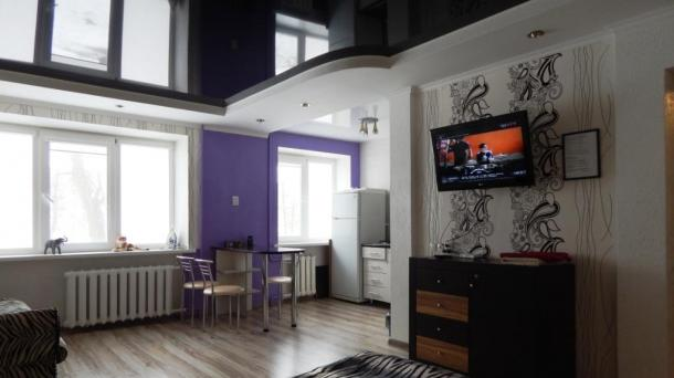 Studio apartments for rent in the town of Brest Masherov. B / cash. Wi-fi