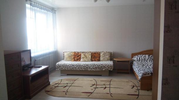 Квартира на сутки в центре Бреста на Гоголя