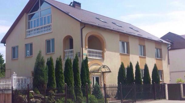 Дом на сутки на Плоске на Вересковой