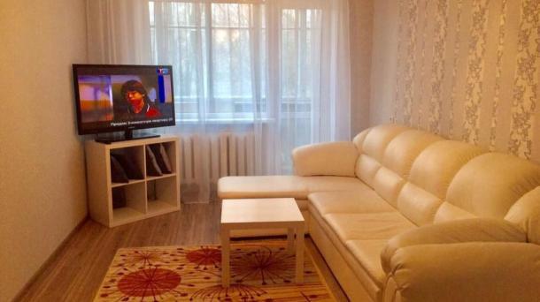 2-х комнатная квартра в центре - улица Мопра