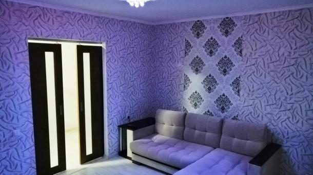 2 комнатная квартира посуточно в Бресте Кирова Wi-fi. Б/Нал.